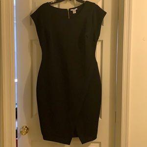 NWT SCUBA DRESS - size XL